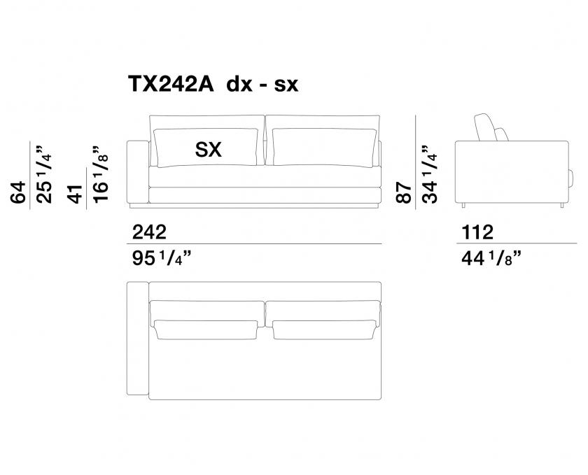 ReversiXL - TX242A-dx-sx
