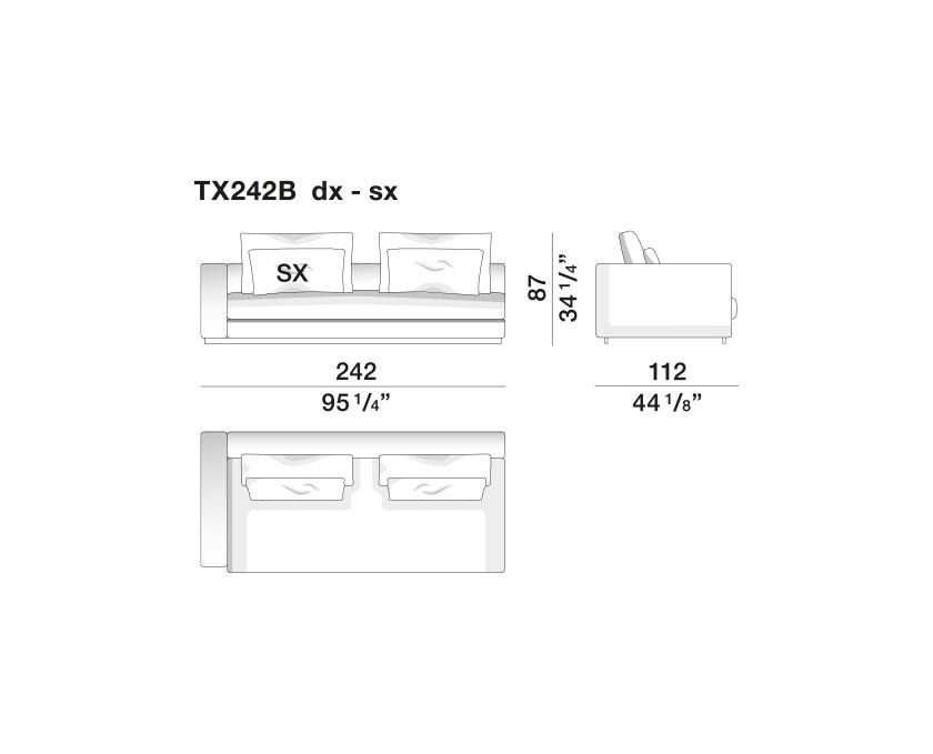ReversiXL - TX242B-dx-sx