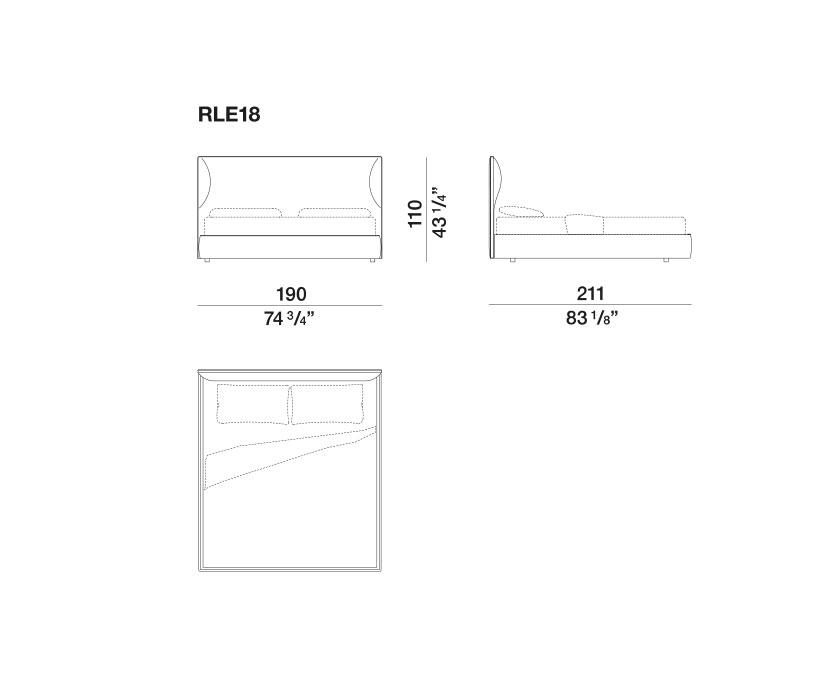 Ribbon - RLE18