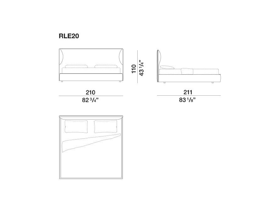Ribbon - RLE20
