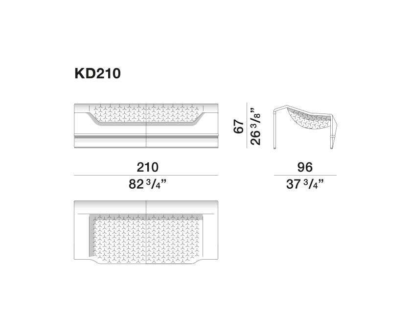 SKIN - KD210