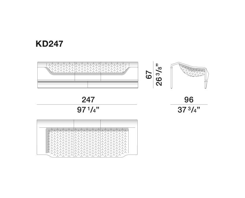 SKIN - KD247
