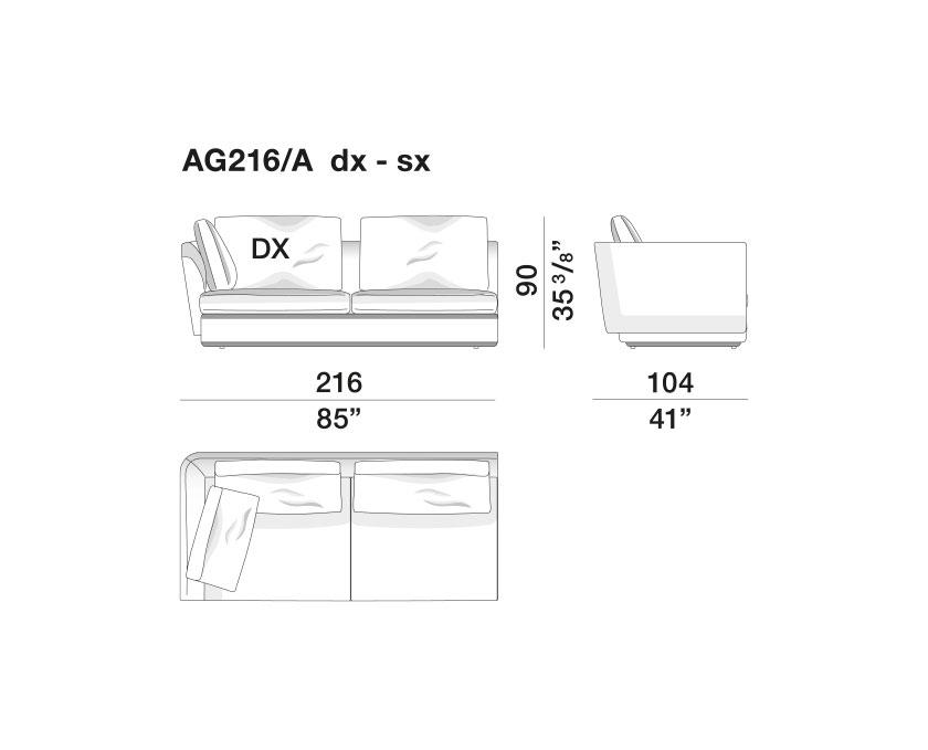 Sloane - AG216-A-dx-sx