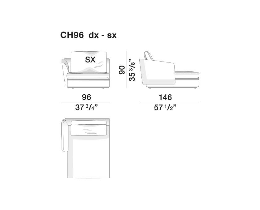 Sloane - CH96-dx-sx