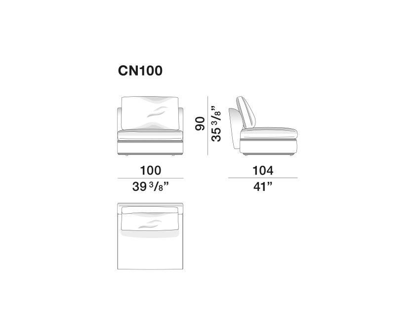 Sloane - CN100