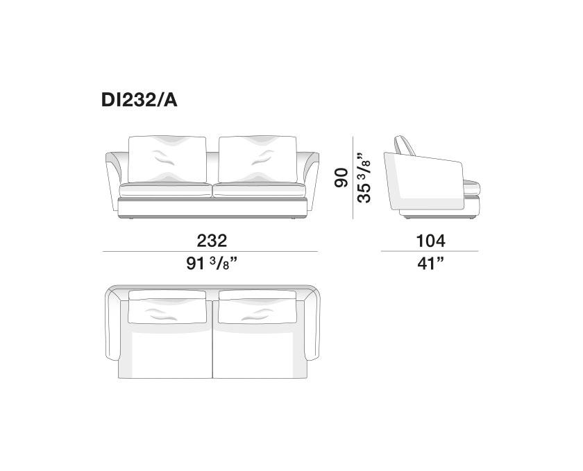 Sloane - DI232-A