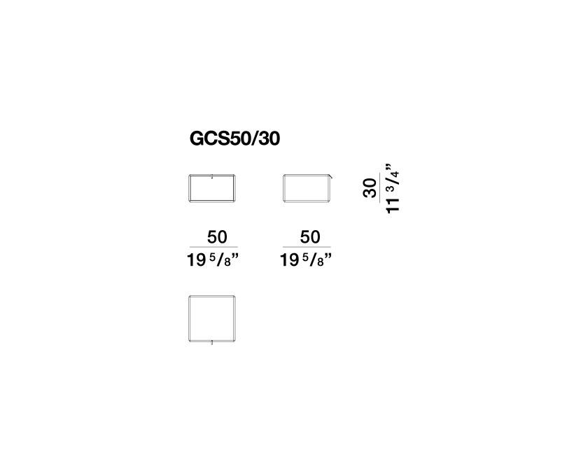 Teorema - GCS50-30