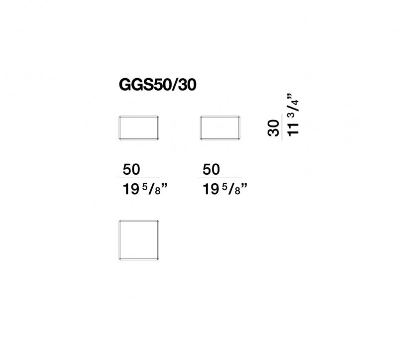 Teorema - GGS50-30