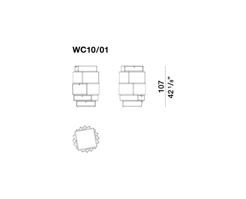 Teorema - WC10-01