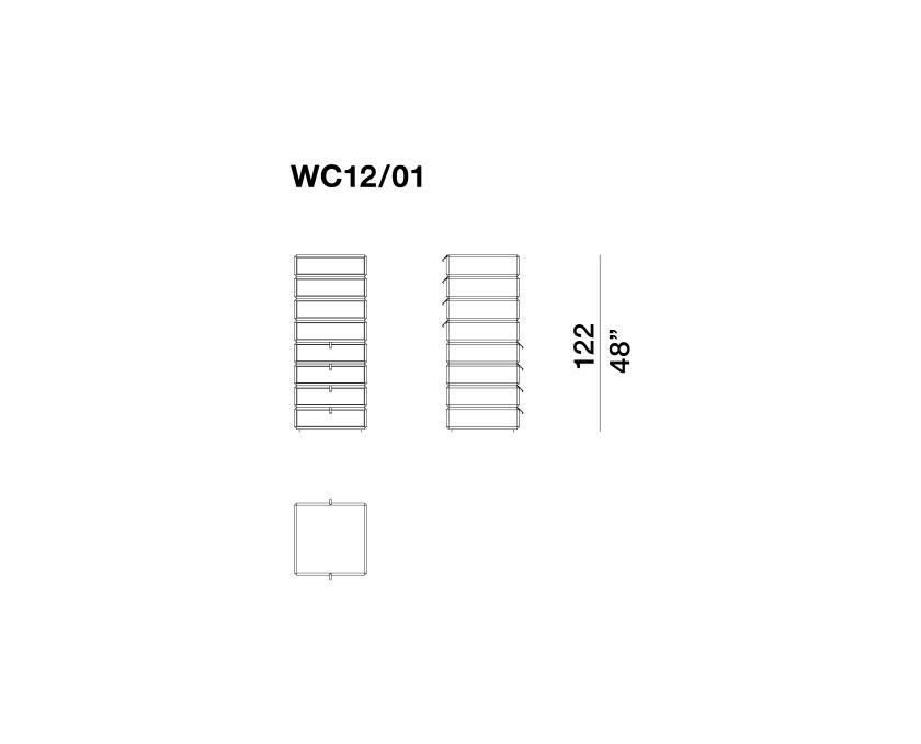 Teorema - WC12-01