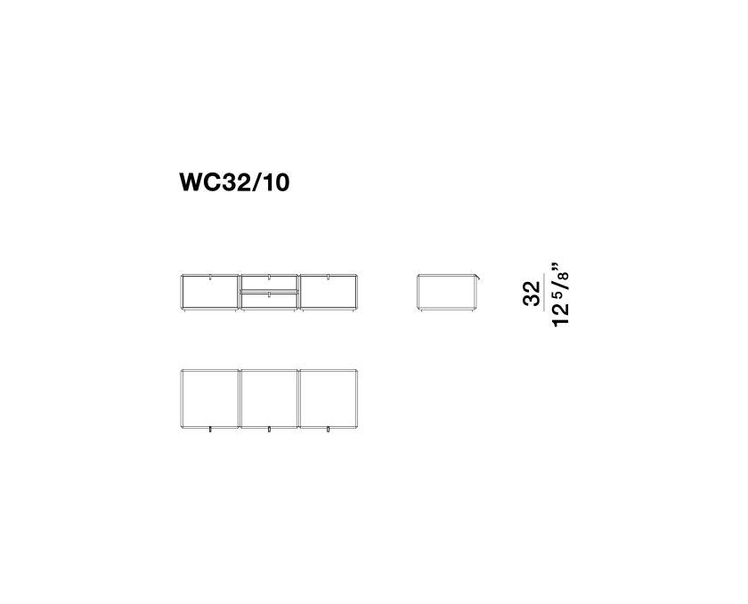 Teorema - WC32-10