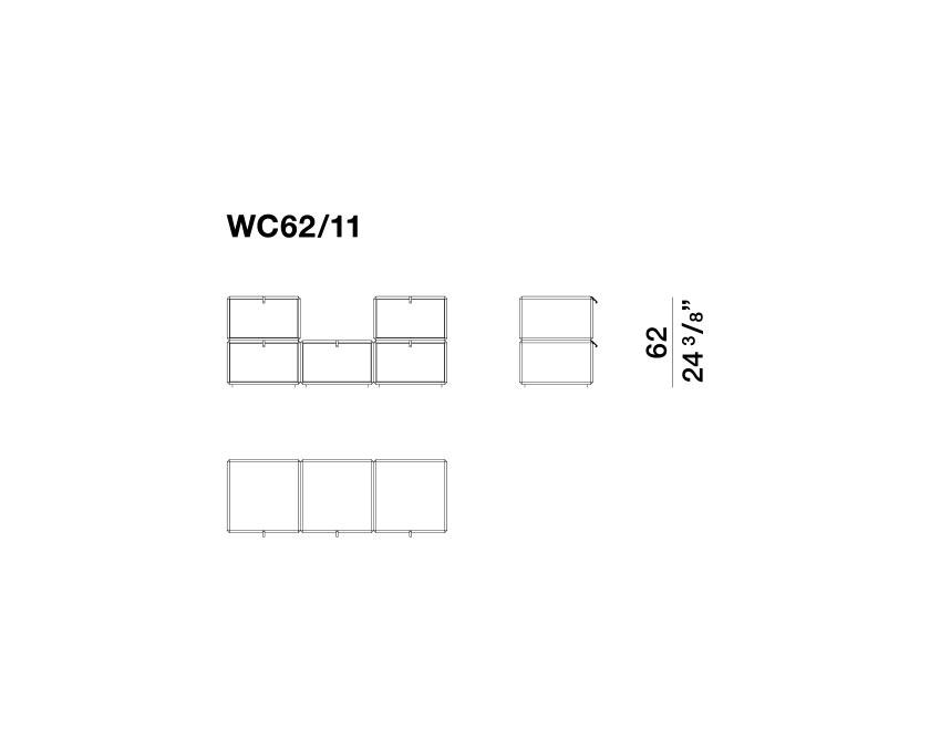 Teorema - WC62-11