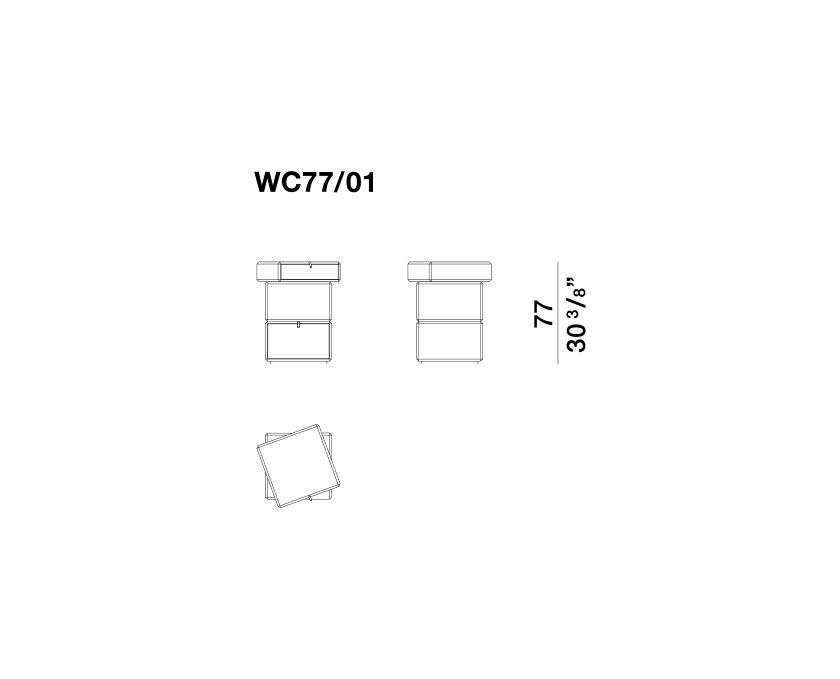 Teorema - WC77-01