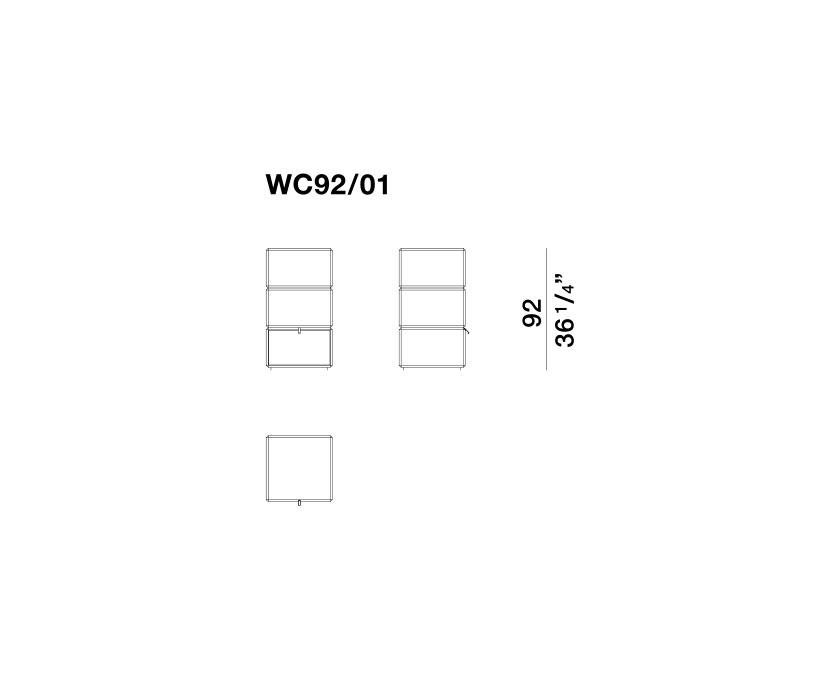 Teorema - WC92-01
