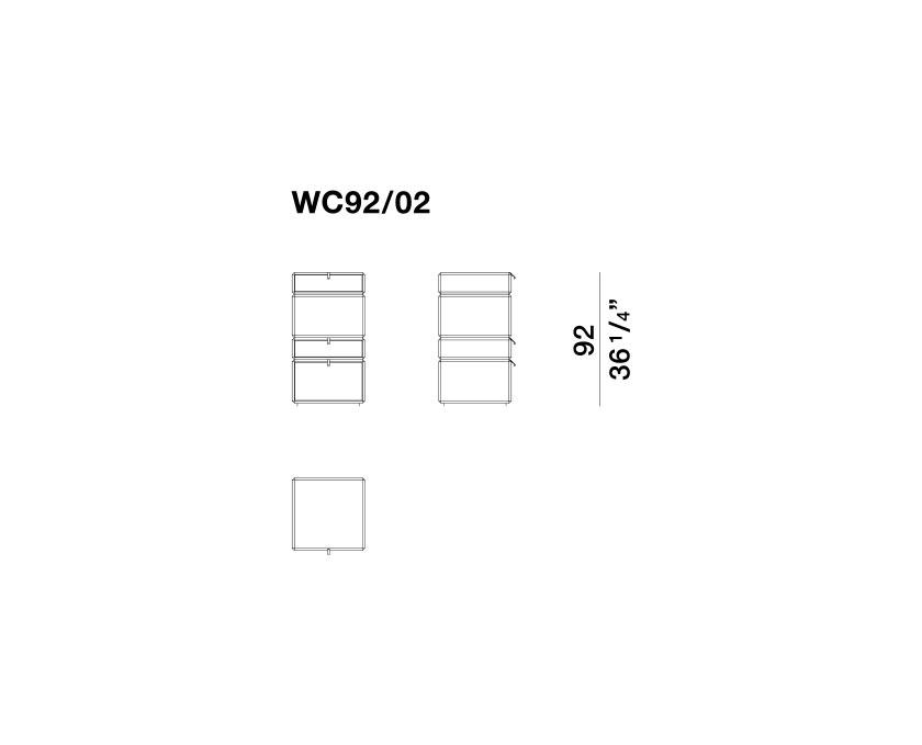 Teorema - WC92-02
