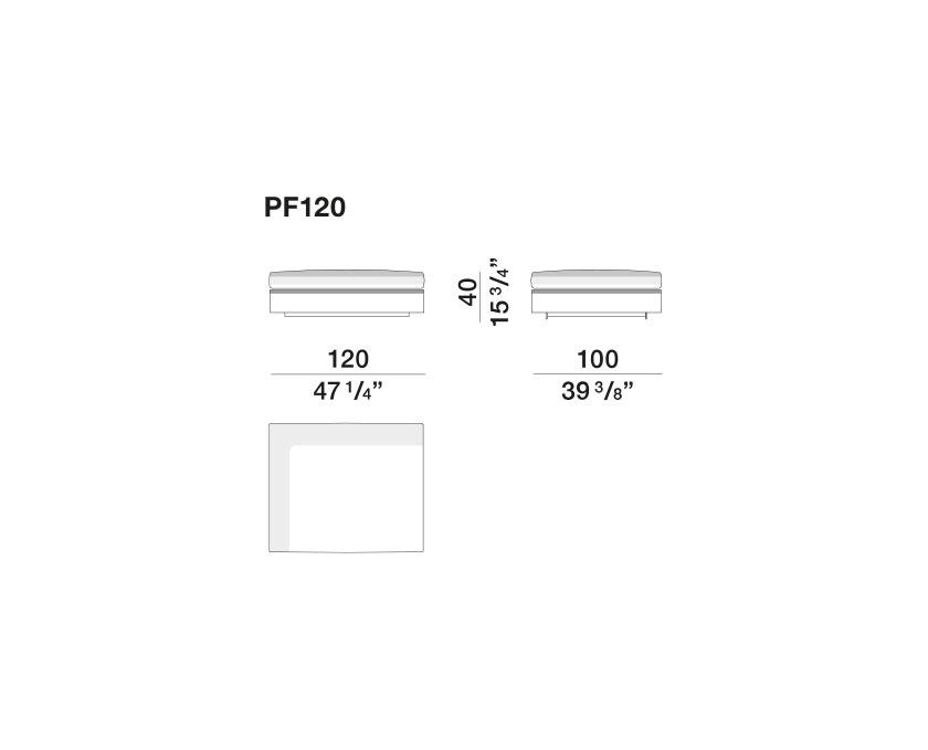 Turner - PF120