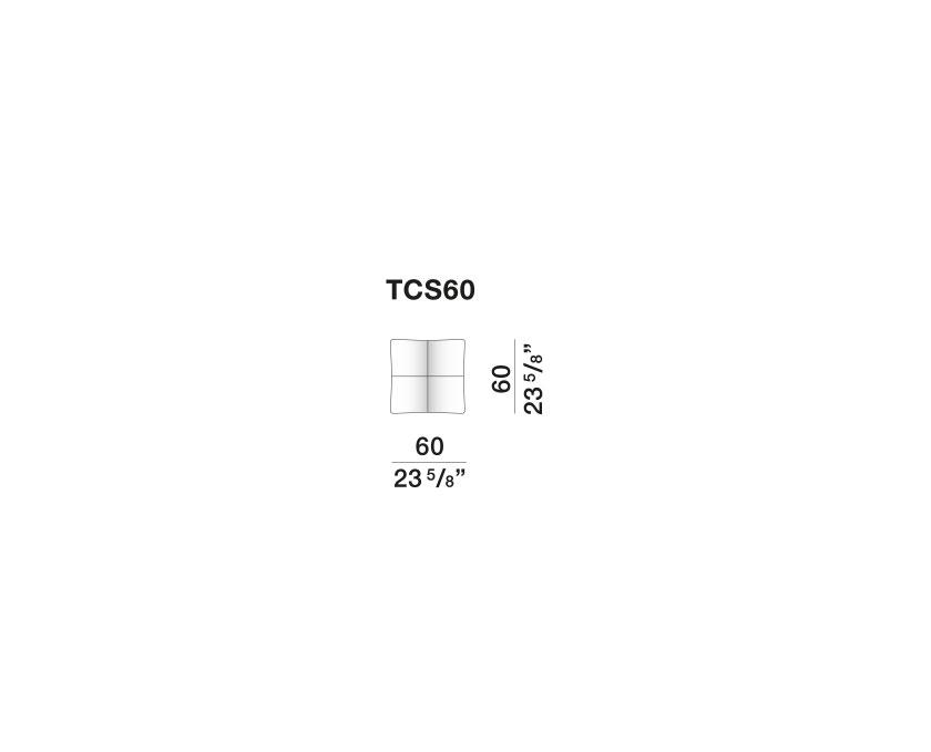 Turner - TCS60