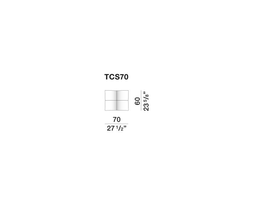 Turner - TCS70