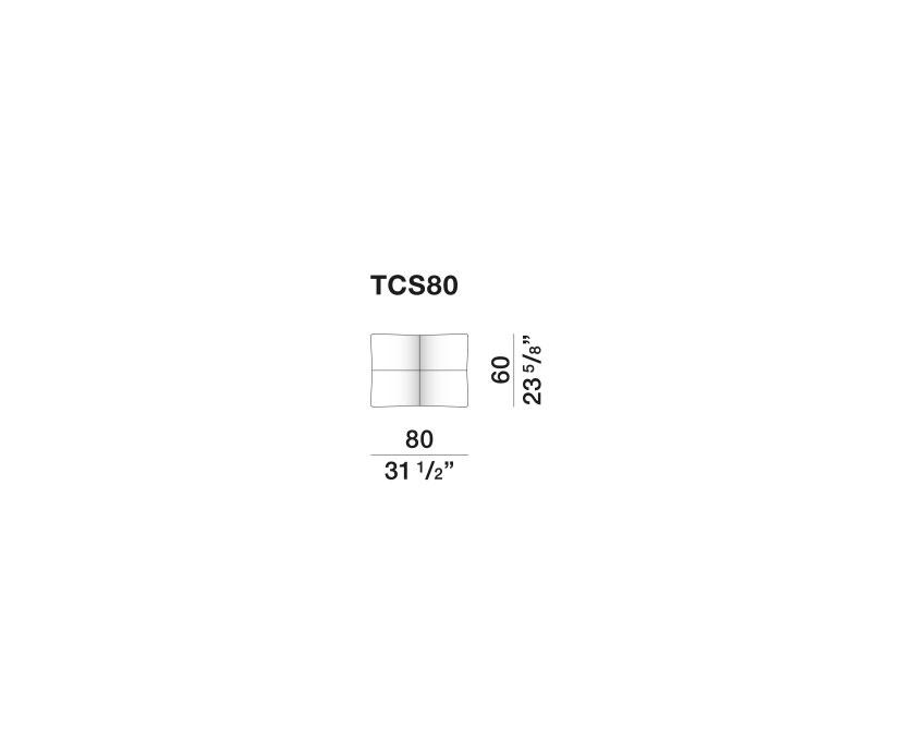Turner - TCS80