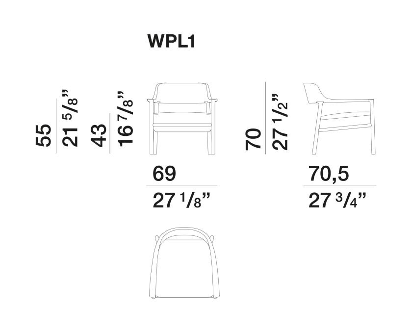 Walter - WPL1