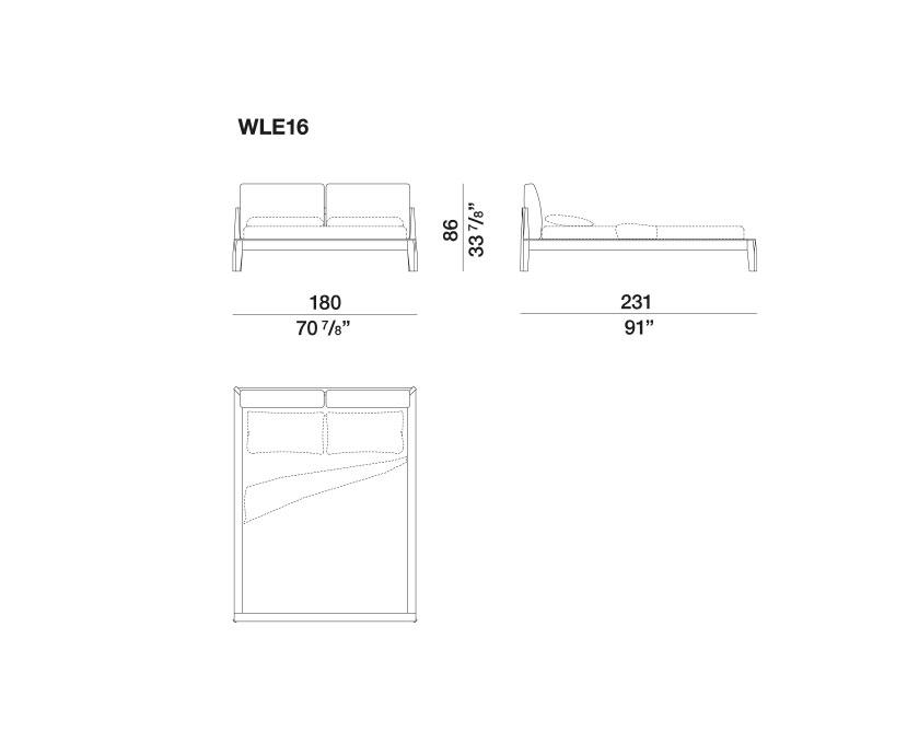 Wish - WLE16