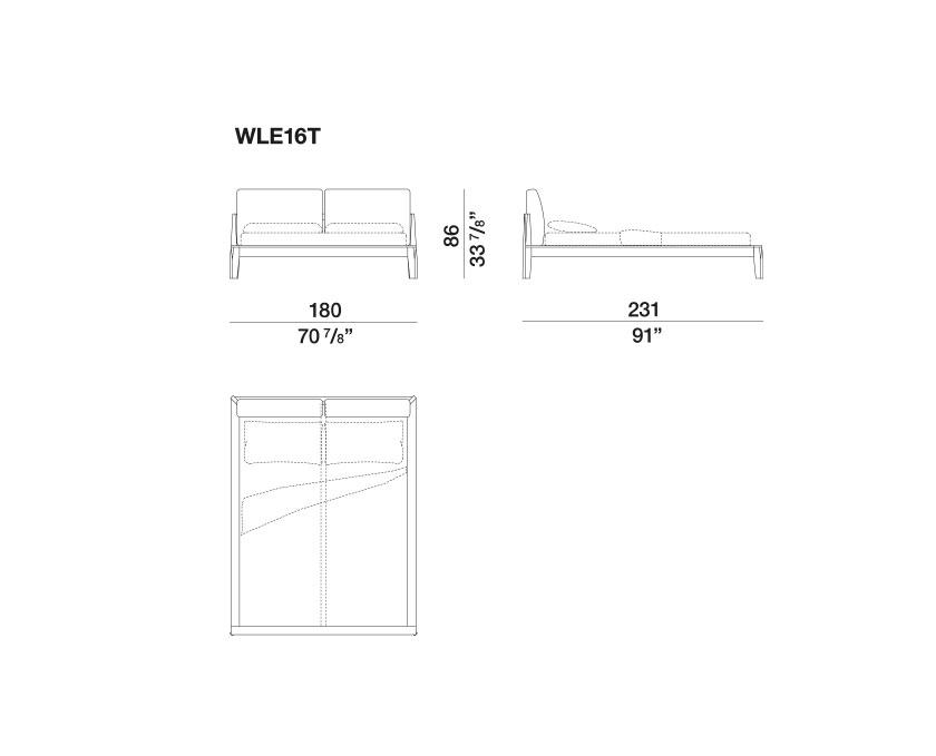 Wish - WLE16T