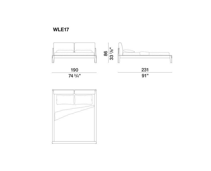 Wish - WLE17