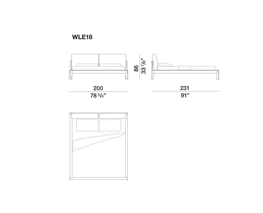 Wish - WLE18