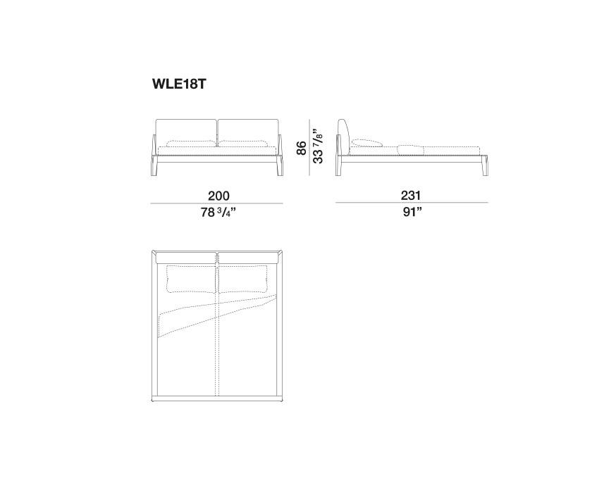 Wish - WLE18T
