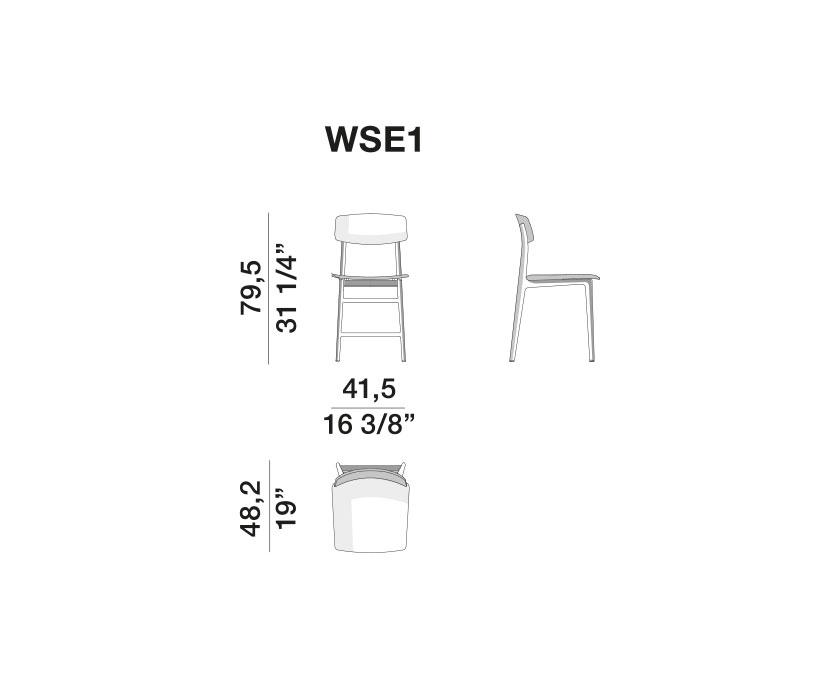 Woody - WSE1