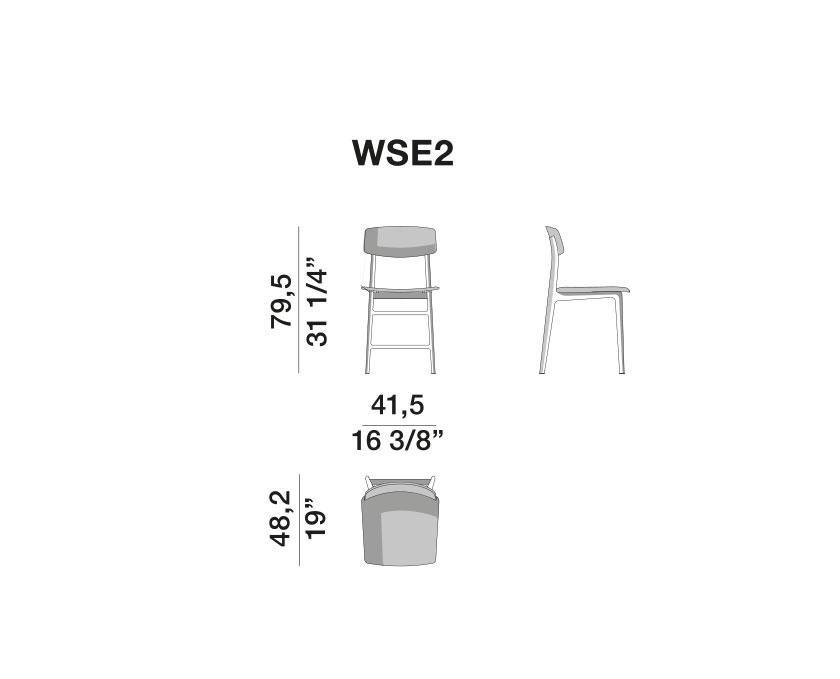Woody - WSE2